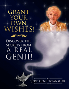 Grant Your Own Wishes - Acres of Diamonds in the Rough