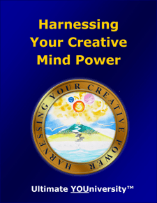 Harnessing Your Creative Mind Power - Acres of Diamonds in the Rough
