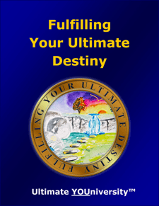 Fulfilling Your Ultimate Destiny - Acres of Diamonds in the Rough