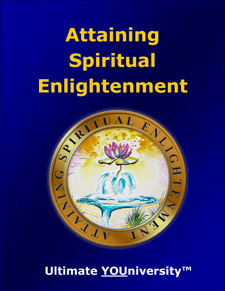 Attaining Spiritual Enlightenment - Acres of Diamonds in the Rough