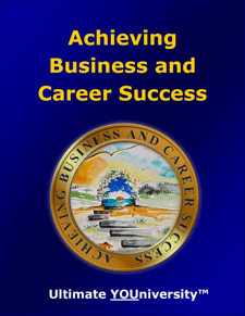 Achieving Business & Career Success - Acres of Diamonds in the Rough