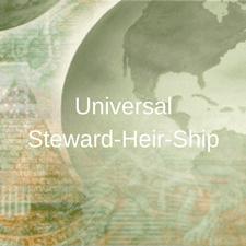Universal Stewardheirship Logo - Acres of Diamonds in the Rough